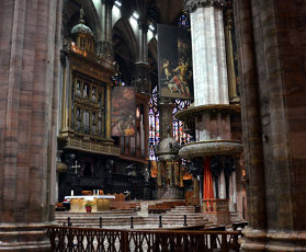The Cathedral of Milan - Guided Tours - Milan Museums