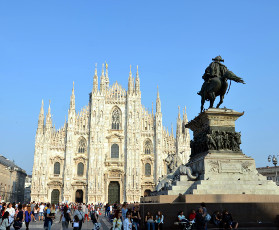 The Cathedral of Milan Private Tour - Private Guided Tour Milan