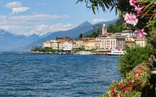 Como, Bellagio and Sanctuary of Madonna del Ghisallo - Group Guided Tours - Milan Museum