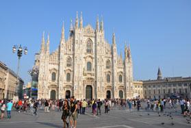 Milan Cathedral Duomo Of Milan Useful Information Milan Museums