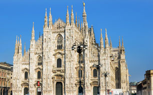 The Duomo's Rooftops Milan - Guided Tours and Private Tours - Milan Museum