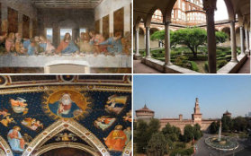 The Last Supper & Renaissance Treasures - Guided Tours