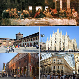 Last Supper & Best of Milan - Guided Tours - Milan Museums