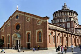 Leonardo's Last Supper Tickets and Milan audioguide - Milan Museum