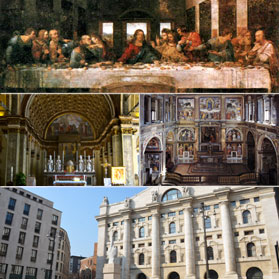 The Last Supper & Hidden Gems - Guided Tours - Milan Museum