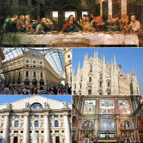 The Last Supper & Milan in one day - Guided Tours - Milan Museum