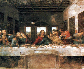 Last Supper Private Tour - Milan Museums