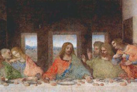 Leonardo's Last Supper Tickets - Online Booking Entrance Tickets - Milan Museum