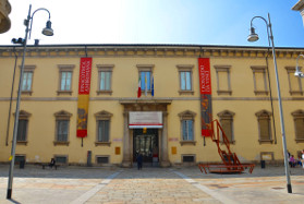 Pinacoteca Ambrosiana - Useful Information - Milan Museums