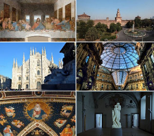 Total Milan Experience - Guided Tours - Milan Museums